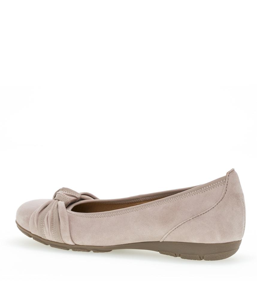 Gabor Suede Ballerinas