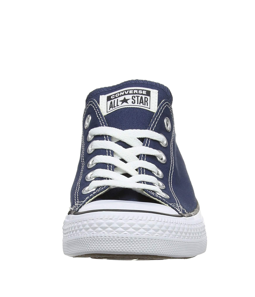Star Low Top Navy – Cinderella Shoes