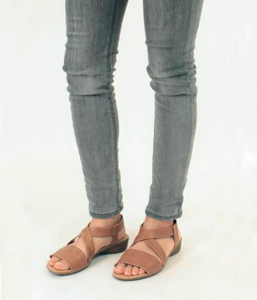 903abd90418b2 Gabor Versatile Brown Wedge Sandal – Cinderella Shoes
