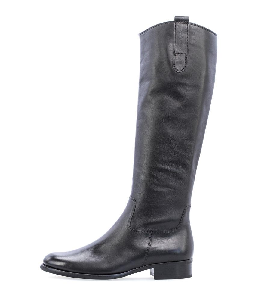 Gabor Stylish Slim Fit Long Black